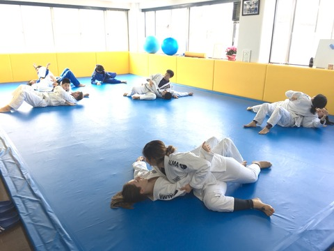 仙台 柔術 格闘技 運動 スポーツ 趣味