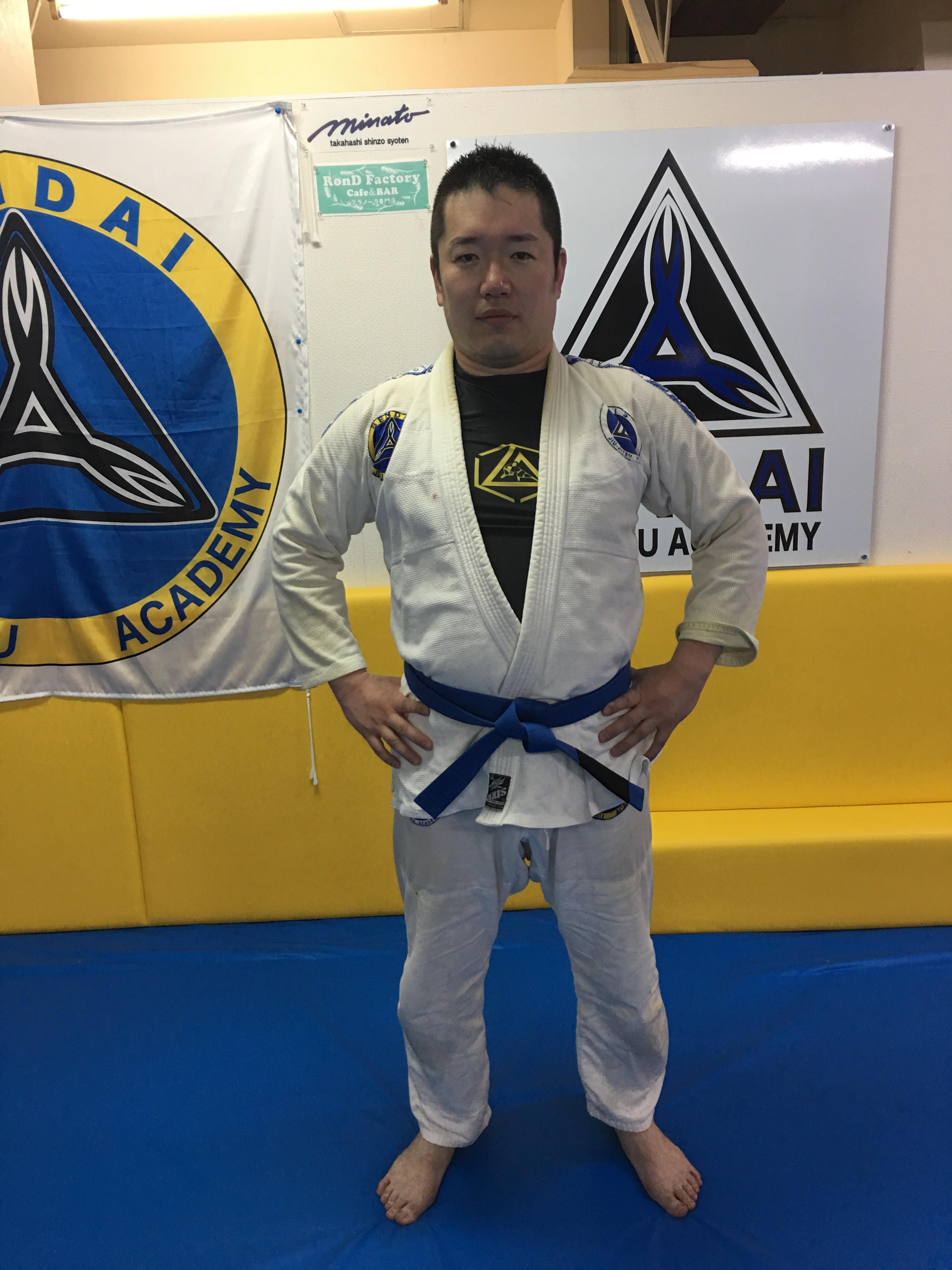 仙台 格闘技 ジム