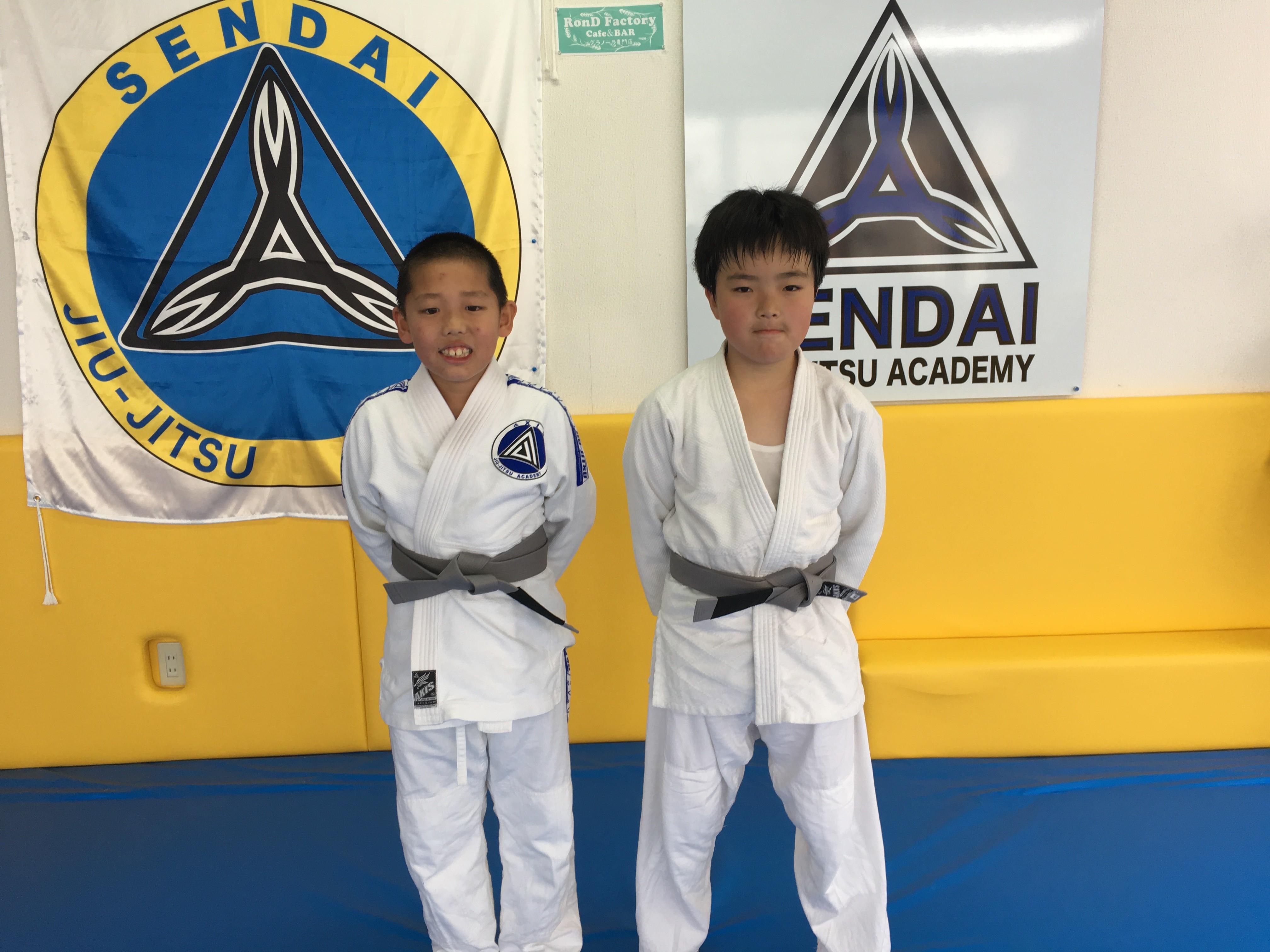 仙台 子供 習い事 格闘技