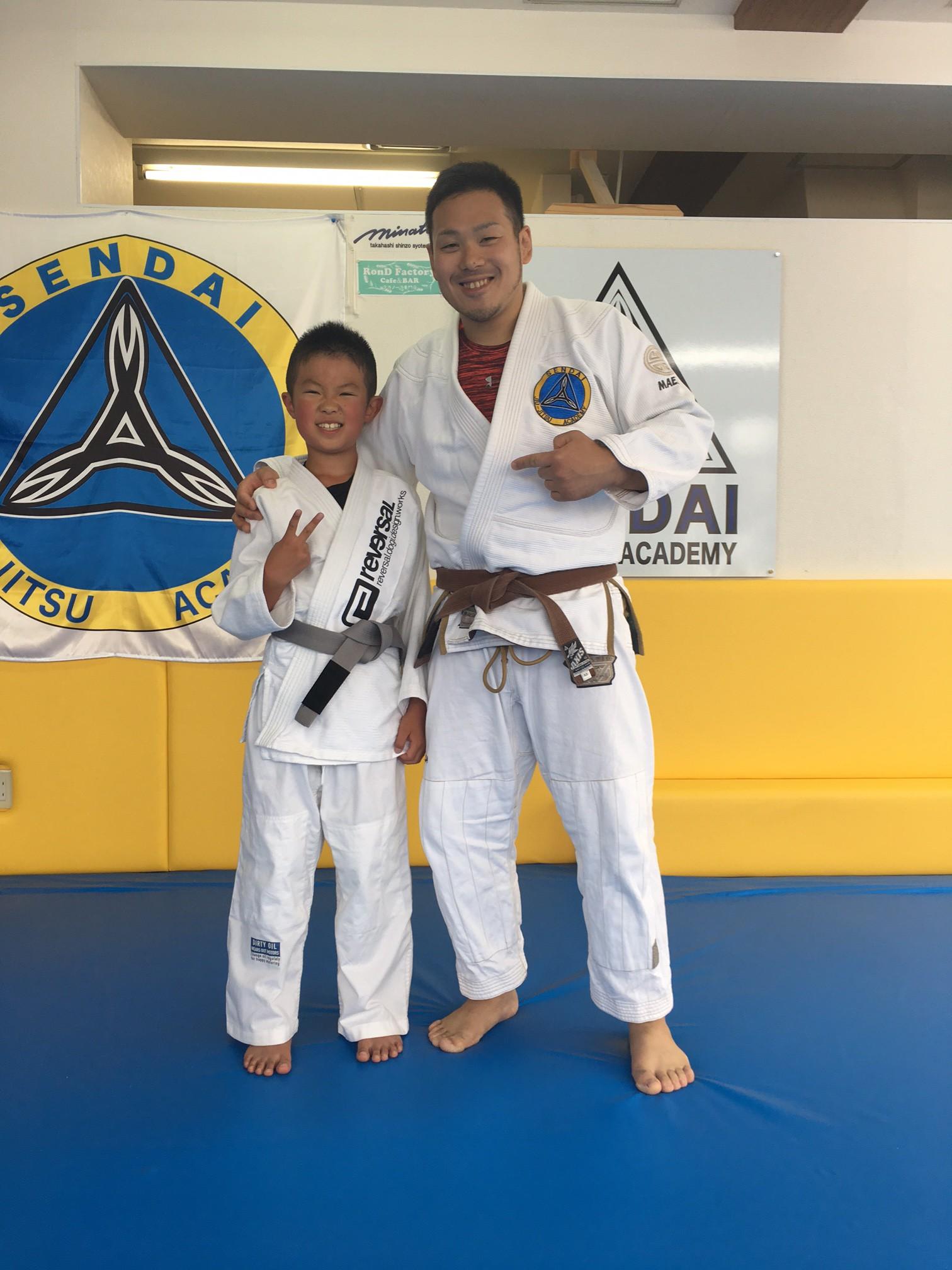 小学生 習い事 格闘技
